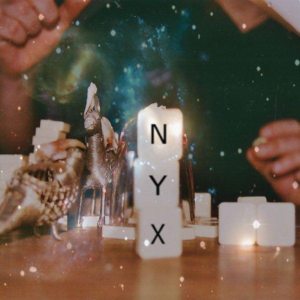 Mansfield. TYA – NYX