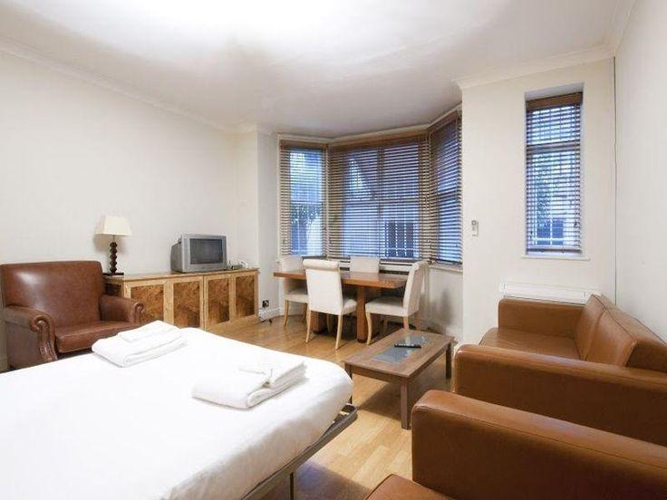 Apartment Chesham Court London, United Kingdom