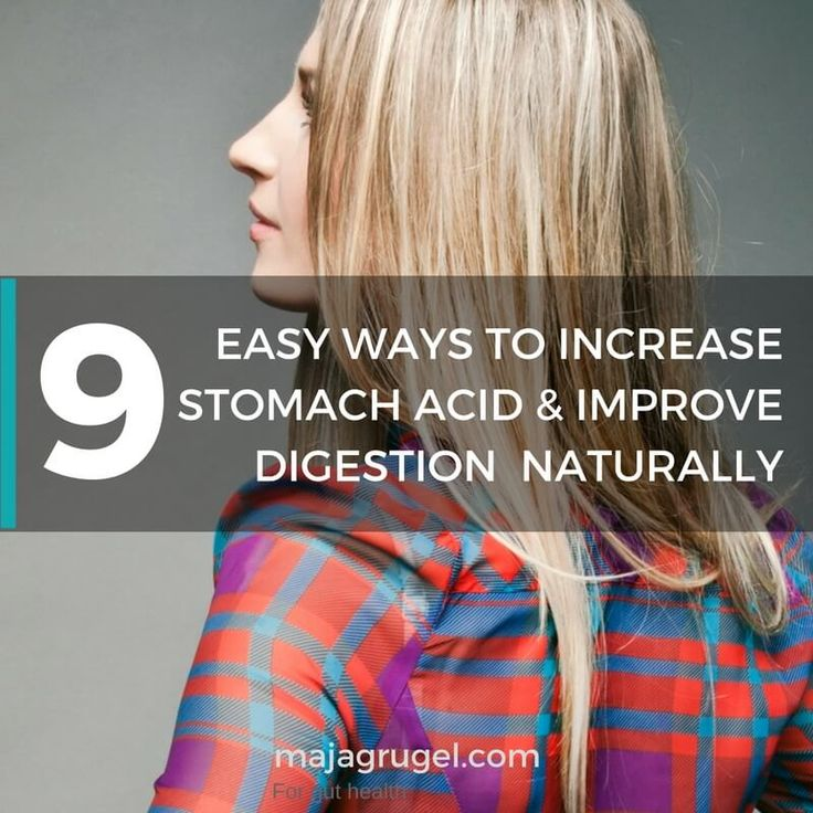 9 simple ways to increase the stomach acid. Aid your digestion instantly with this easy tips and get rid of heartburn, gerd and even ibs symptoms! Follow this board for more gut tips.