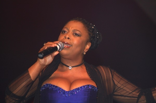Catch South Africa's opera diva, Sibongile Mngoma, perform at Bassline from 10.00p.m - 11.00p.m on 23/08/13. Tickets for this stage are R350. Follow this link to book yours now http://www.joyofjazz.co.za/