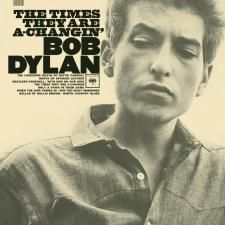 The Times They Are A-Changin' | The Official Bob Dylan Site