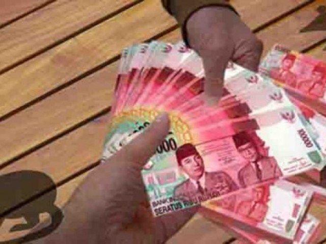 Korupsi Dana Bedah Rumah,Kadis Sosial Pinrang Dicopot Jabatannya