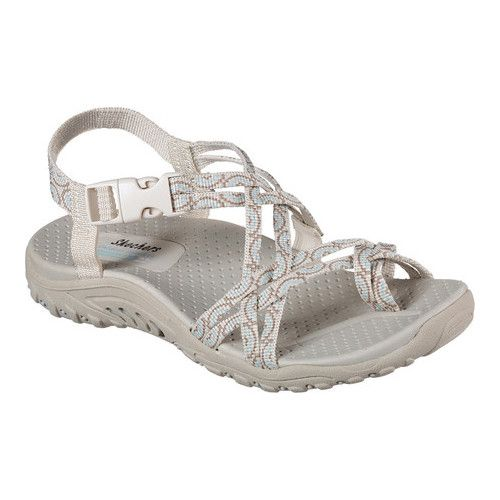 Skechers Reggae Happy Rainbow Sandal | Skechers, Rainbow