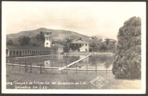 Acueducto de San Antonio