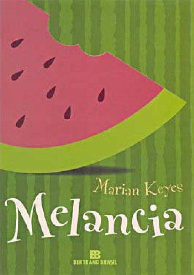Download Livro Melancia - Marian Keyes em Epub mobi e Pdf