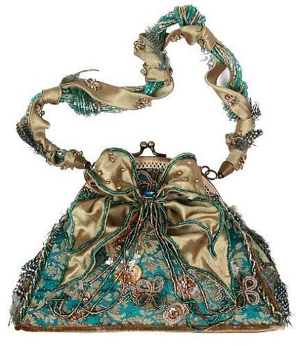 Mary Frances Handbag