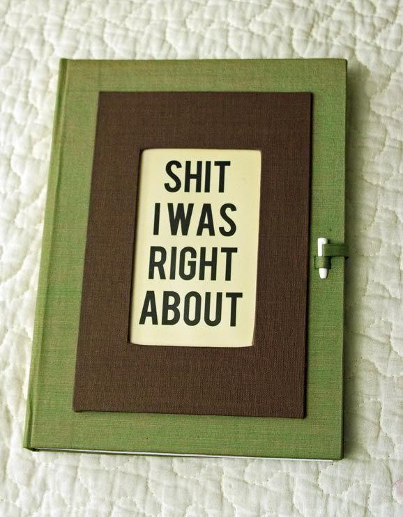 book i need to make...