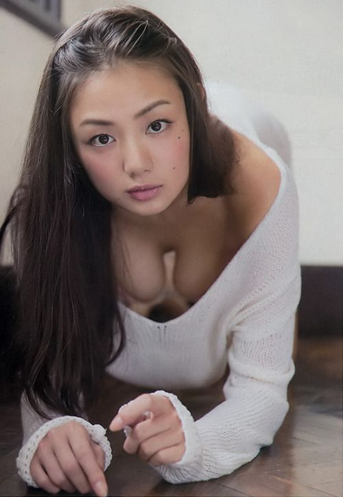 Japanese Idol A-Z