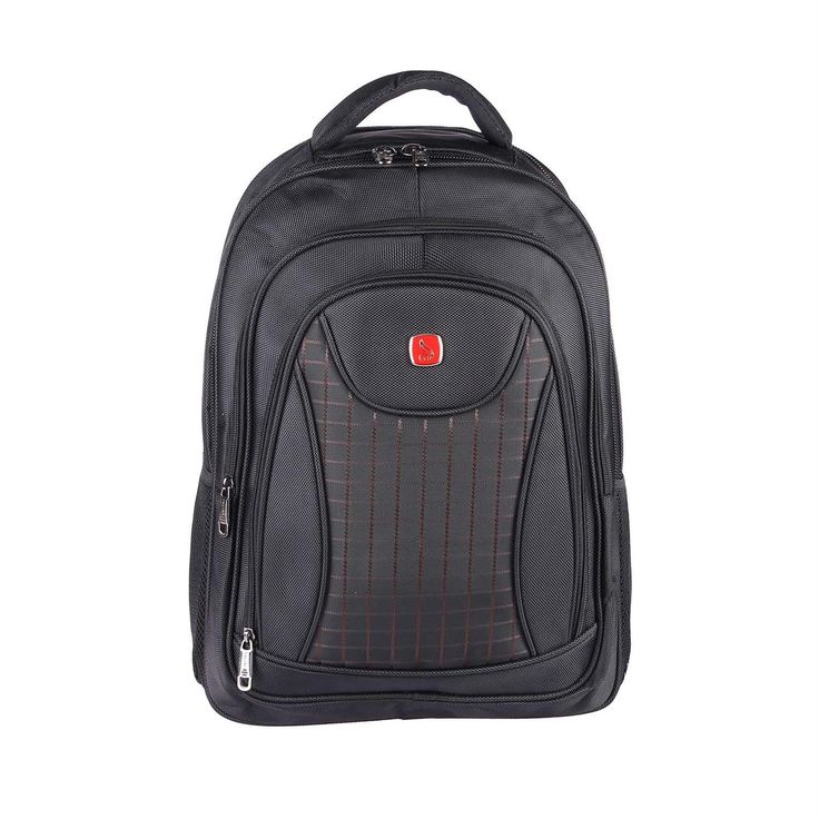 . OBC LAPTOPRUCKSACK BACKPACK TABLET Computer Notebook Business Tasche Rucksack 15 Zoll Daypack Aktentasche