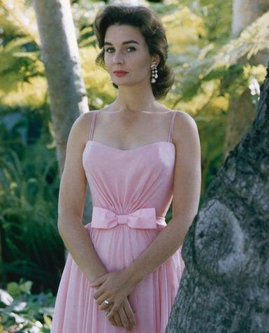 Jean Simmons - my celeb match. Another Kibbe romantic with a classic feel
