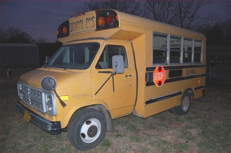 Best 25+ Short Bus Ideas On Pinterest