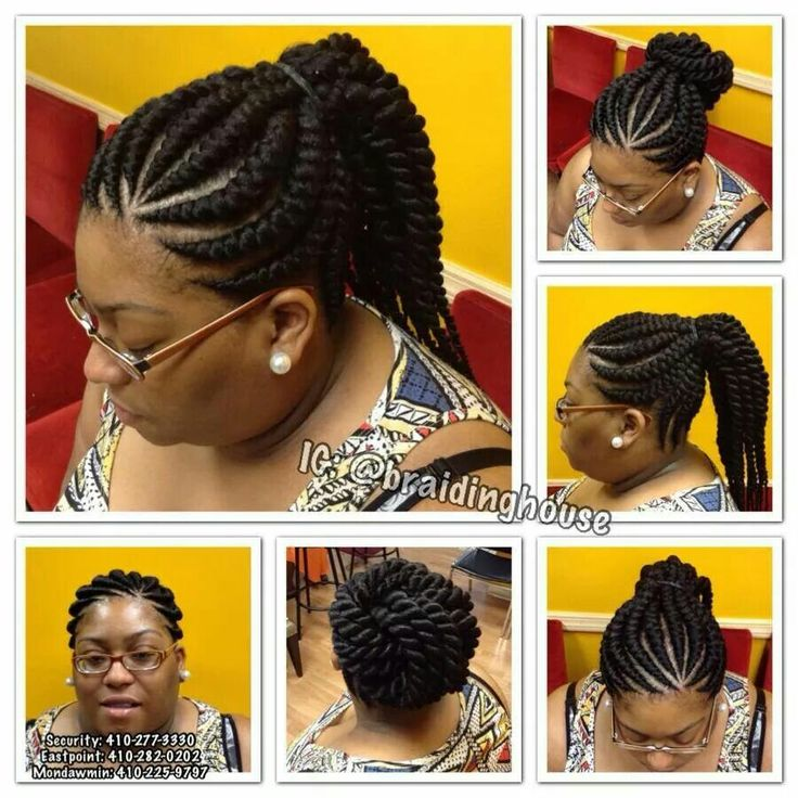 1000+ images about Beautiful Braids on Pinterest Protective styles ...