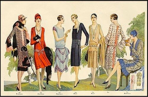 eryzo blog: Historie módy-Madeleine Vionnetová-parížska návrhárka-presadzovala couturiérsky štýl.