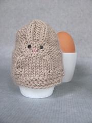 easter bunny egg warmer