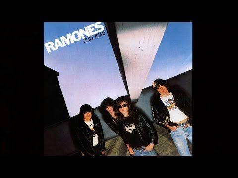 RAMONES - California Sun - YouTube