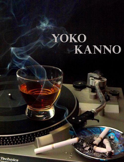 Top 10 Yoko Kanno Songs of All Time : animemusic