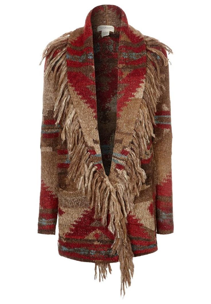 Ralph Lauren navajo sweater