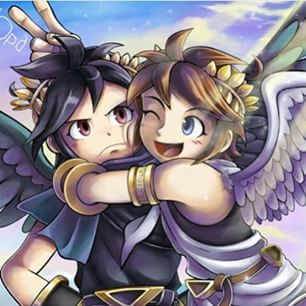 Fanart Pit Kid Icarus Uprising T