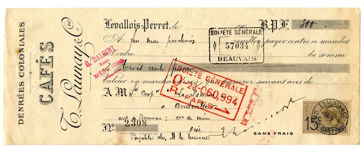 Vintage Clip Art - Gorgeous French Ephemera + Transfer Printable - The Graphics Fairy