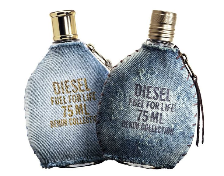 Casual friday, alege denim - Fuel for life Denim Collection de la Diesel http://aromedelux.ro/226-diesel