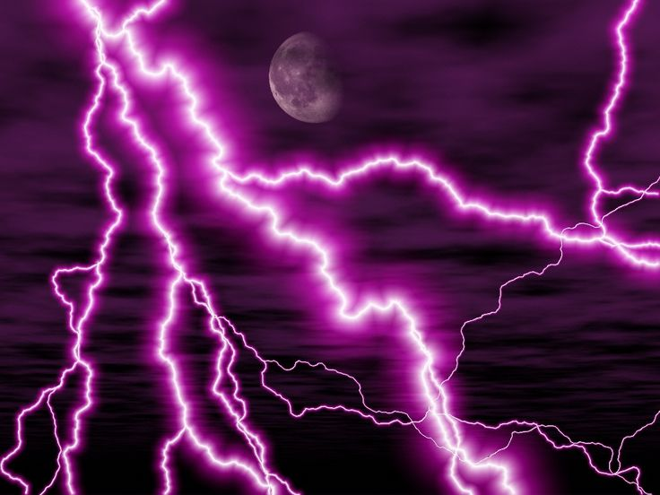 Lightning.: Purple Rain, Shades Of Purple, Colors Design, Purple Wallpaper, Chiari Malformation, Lights Show, Purple Things, Purple Lightning, Bright Colors