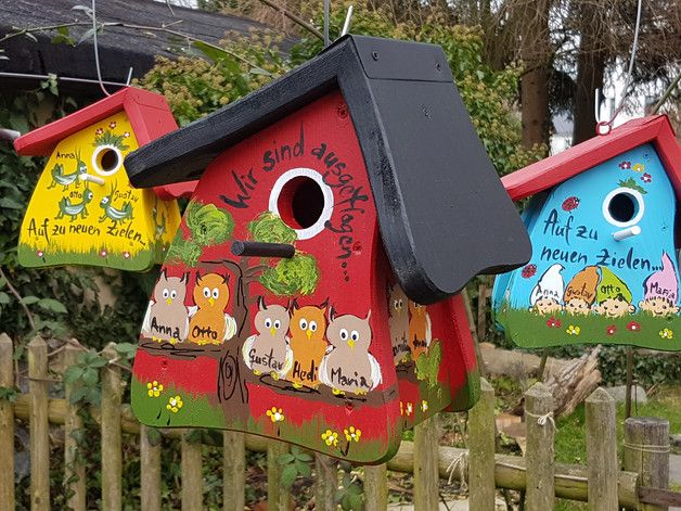 Vogelhaus Bauen Kindergarten Vogelhaus Bauen Basteln Oder