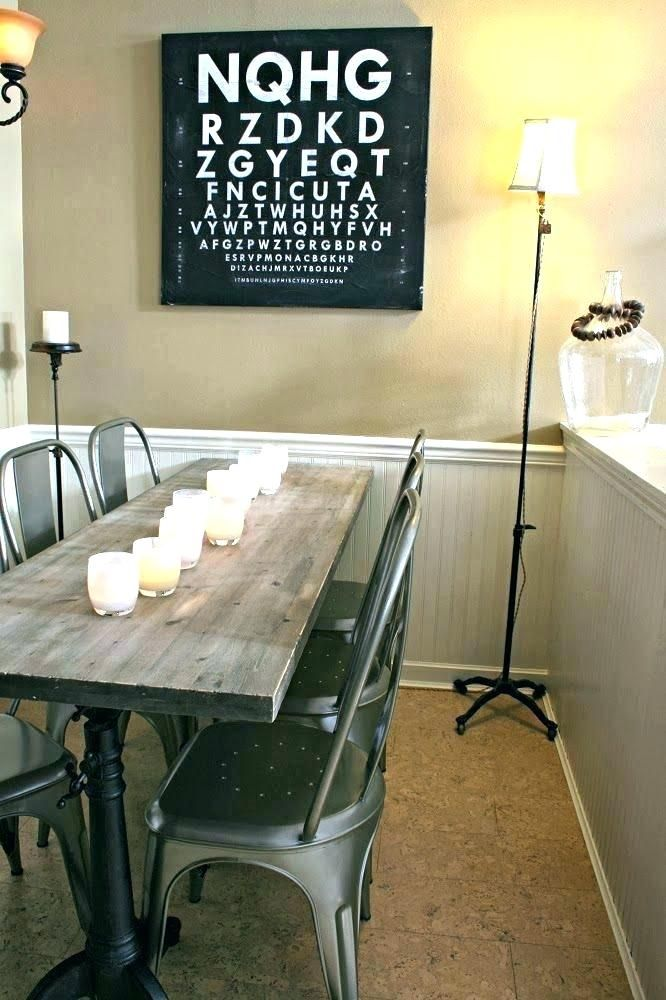 Long Thin Dining Table Long Thin Dining Table Narrow A Bench