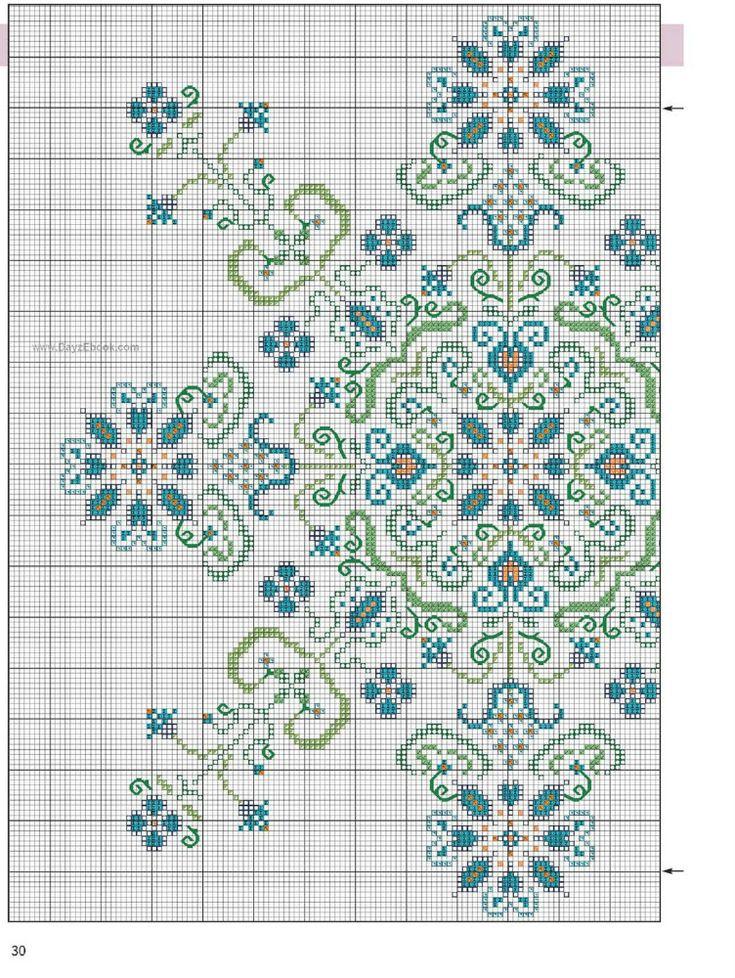 2 pillow designs 3/7