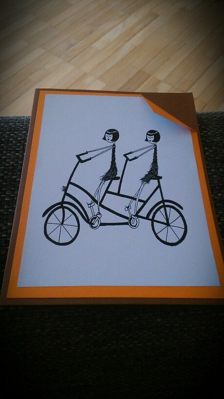 Card-bike