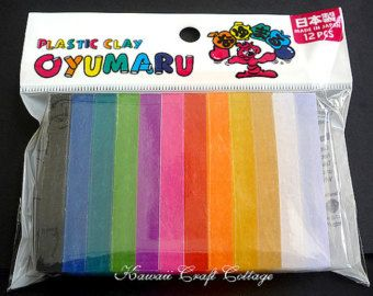 Mix, Oyumaru, Plastic, Clay, Mould, Mold, Reuseable, Material, Compound, DIY, Craft, Crafts, Instant, Magic, Casting, Clear, Fake, Candy