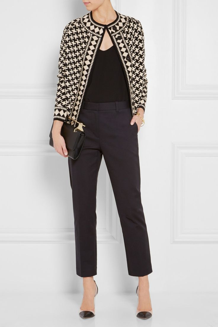 Temperley London outfit