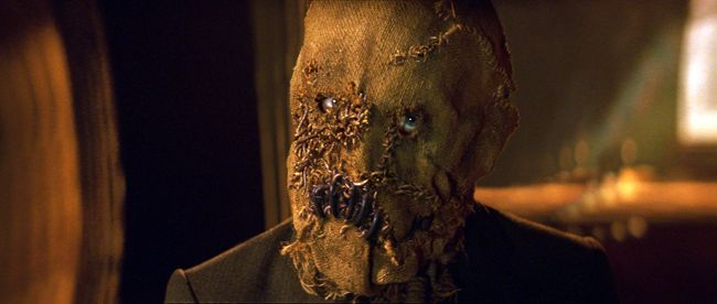 The Scarecrow Confirmed For Gotham | Comicbook.com