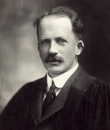 John James Rickard Macleod, FRS[1] (6 September 1876 – 16 March 1935) was a Scottish biochemist and physiologist. He devoted his career to diverse topics in physiology and biochemistry, but was chiefly interested in carbohydrate metabolism. He is noted for his role in the discovery and isolation of insulin