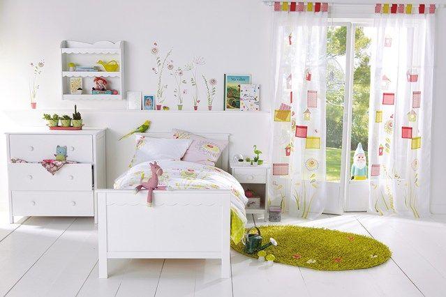 Outdoors In - Kids' Bedroom Ideas - Childrens Room, Furniture, Decorating (houseandgarden.co.uk)