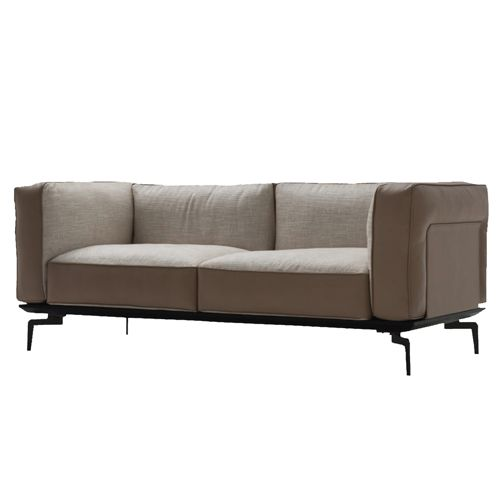 Avalon Sofa - Sofas - Seating - Furniture - by Camerich Usa - The Avalon Sofa Feathers Foam and Feather