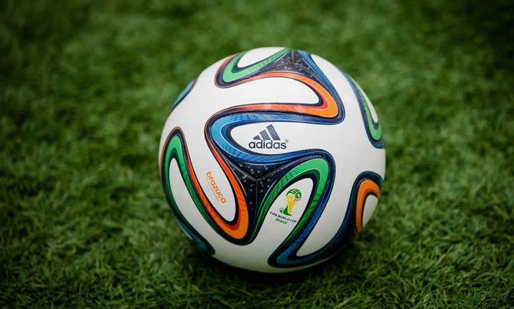 Fifa World Cup Ball Engineered – The Brazuca! | http://www.hashslush.com/fifa-world-cup-ball-engineered-brazuca/ | #NEWS