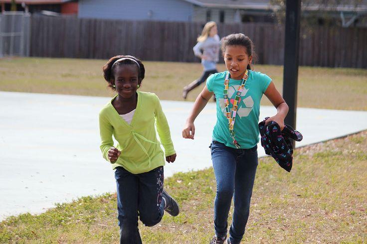 4 Running Tips for Kids - Florida Blue
