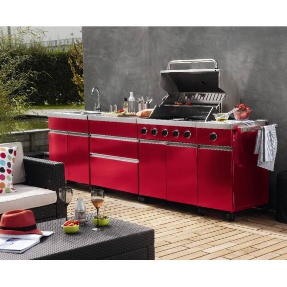 17 best images about barbecue et plancha hortik on - Cuisine design rotissoire ...