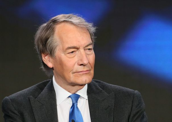 'CBS This Morning' Reports New Allegations Of Sexual Misconduct At CBS By Ex-Anchor Charlie Rose