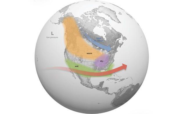 Winter Weather Warning: El Niño may be coming to Colorado | 5280
