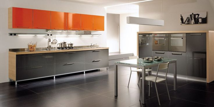Amalfi is the ideal kitchen for those who love the taste and elegance, created for those who want to decorate as well as cooking. http://www.spar.it/sp/it/arredamento/cucine-ama-1.3sp?cts=cucine_moderne_amalfi