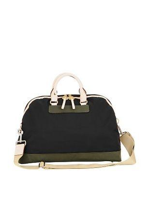 56% OFF Danzo Diaper Retro Bag (Black)