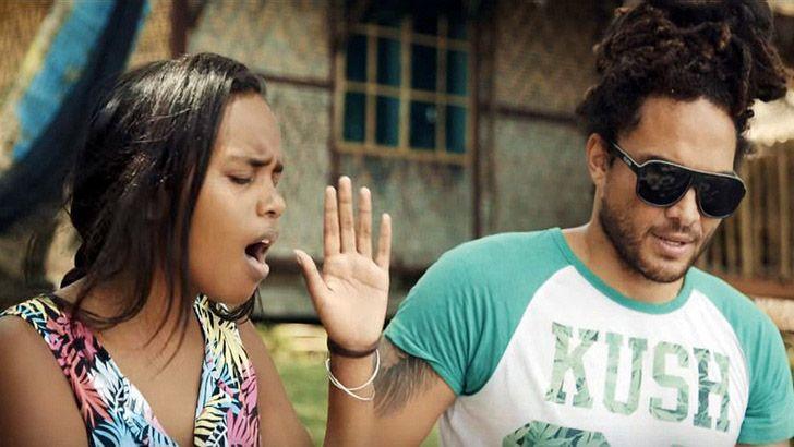Conkarah Solomon Islands Singer