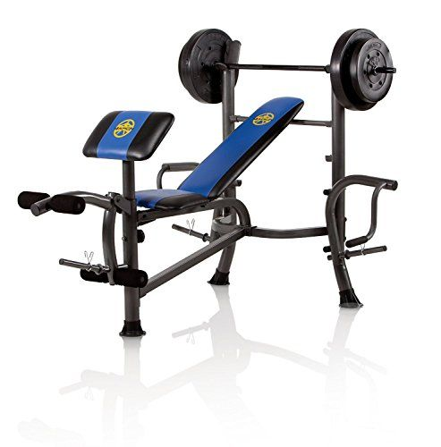 Special Offers - Marcy OPP Bench and 80-Pound Weight Set For Sale - In stock & Free Shipping. You can save more money! Check It (April 04 2017 at 03:45PM) >> https://bestellipticalmachinereview.info/marcy-opp-bench-and-80-pound-weight-set-for-sale/