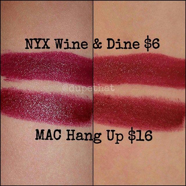 25+ best ideas about Mac hang up on Pinterest | Mac dark lipstick ...