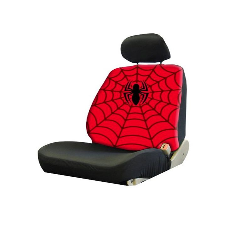 Marvel Spider Man Seat Cover Back Seat Covers Seat