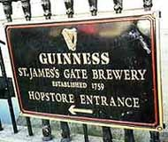 I loved going here when I was in Dublin!