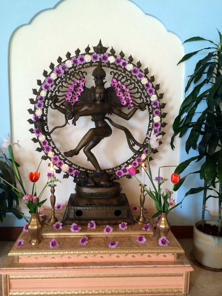 Natraj - Dancing Shiva