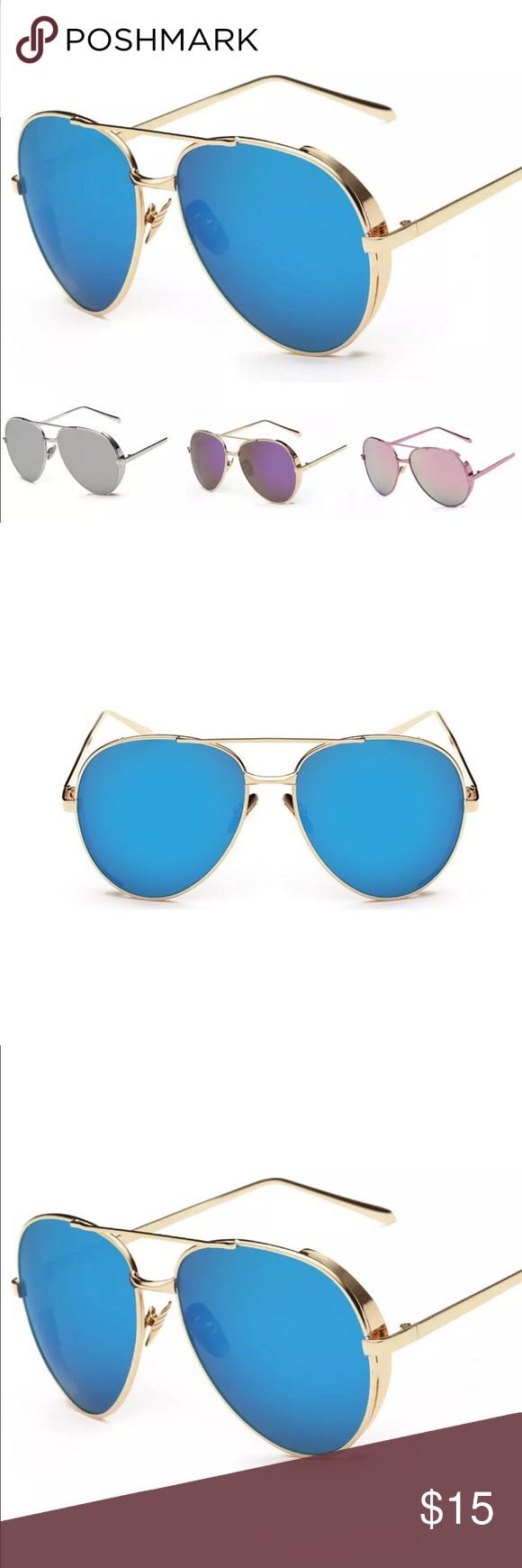 best 25+ oversized aviator sunglasses ideas on pinterest | ray ban