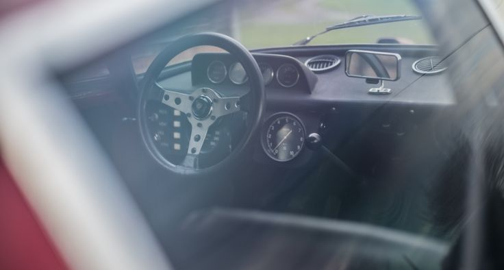 Lancia Zagato Sport Prototipo – hart aber fair im Stil der 1960er | Classic Driver Magazine